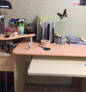 Стол для учеников