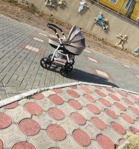 Детская коляска Nixie