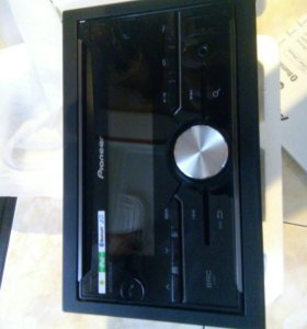 Магнитола Pioneer FH -X730 BT