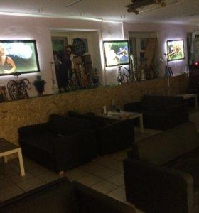 Готовый бизнес: bar habibi_place, рассрочка