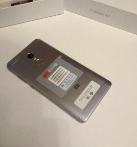 Xiaomi redmi note 4x, 32gb