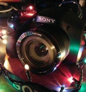 Sony DSC H-300