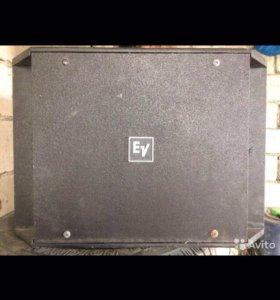 Сабвуфер Electro voice evid 12.1
