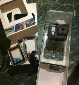Экшен-камера GoPro Hero+LCD