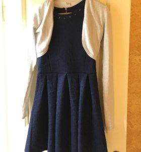 Платье+ болеро