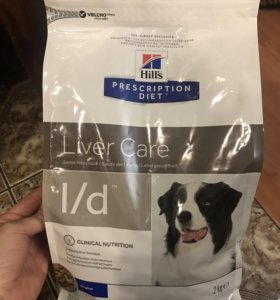 Корм для собак Prescription diet