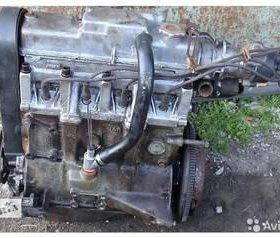 Двигатель 2108-99