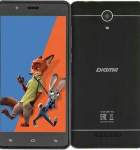 Digma VOX S507