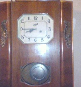 Часы ОчЗ 1953