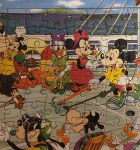 Пазл 3в1 Disney