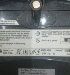 Кислородный концентратор Airsep AS 081.