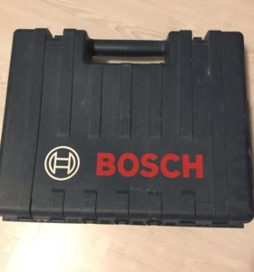 Перфоратор Bosch gah 2-24d professional