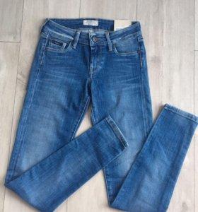 Новые джинсы Pepe Jeans. Оригинал. р. W24