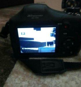Новый фотоаппрат