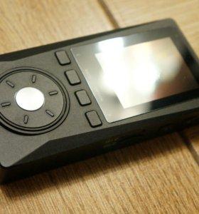 Hi-Fi плеер Xduoo X10