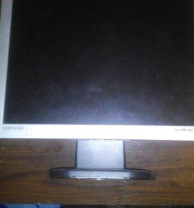 Продам монитор Samsung 1280x1024