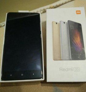 Xiaomi redmi 3s 32g