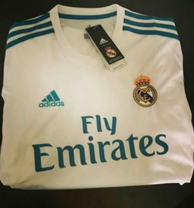 Футбольная Атрибутика Real Madrid, Barcelona