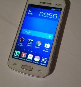 Смартфон Samsung GT-S7262 б/у