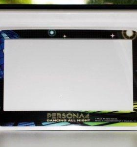 Наклейка на psp/Persona 4:Dancing all night