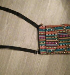 6 сумок за 200 рублей