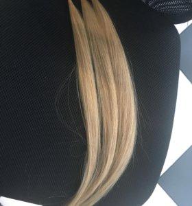 Волосы 53 см