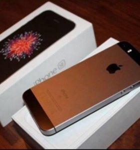 iPhone SE 32gb обмен