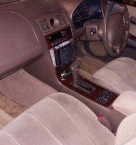 Nissan Laurel Срочно Дешево!!!