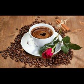 Кофе, зерно