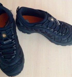 Зимние кроссовки Merrell F60 (новые)