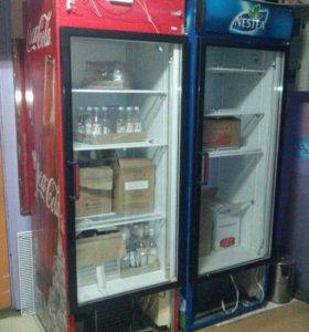 Продам холодильные камеры для напитков