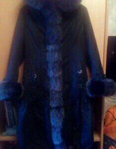 Продам пальто срочно!