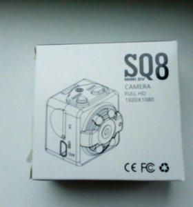 Мини- видео камера