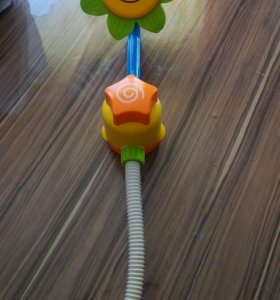 Игрушка для ванной детский душ