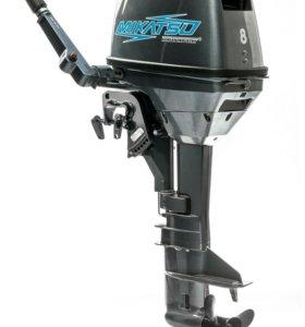 Mikatsu M8FHS гарантия 5 лет Лодочный мотор