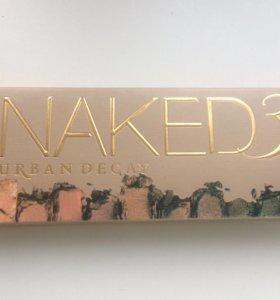 Тени Naked3