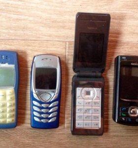 """Сотовые телефоны """"Nokia"""""""