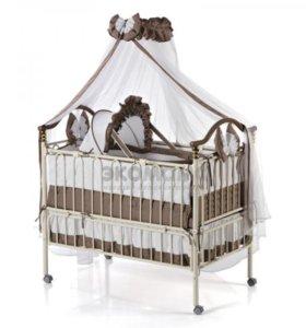 Продам отличную кроватку