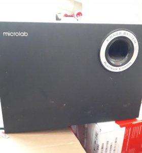 Акустические системы Microlab M200