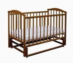 Продам кроватку-качалку