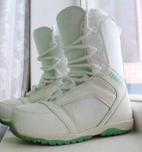 "Ботинки сноубордические ""Termit"""