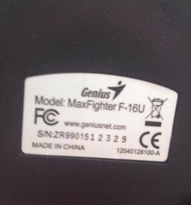 Игровой джойстик USB