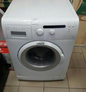 Стиральная машинка Whirlpool AWG638