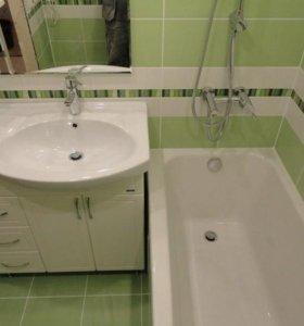 Комплексный и поэтапный ремонт,ремонт квартир