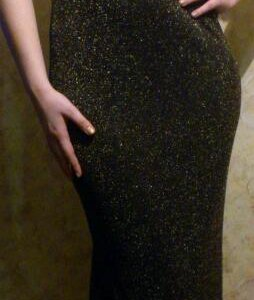 Вечернее платье 44-50р