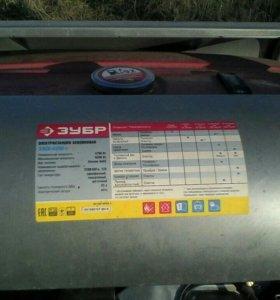 Генератор бензиновый 6200вт