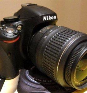 Никон d5100