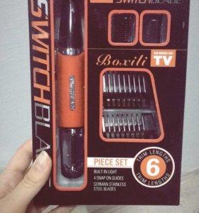 Электрическая бритва .Машинка для волос . Триммер