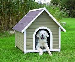 Изготовлю будку для собаки!