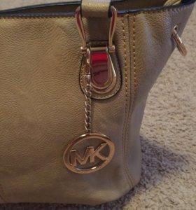 Новая сумка Michael Kors MK